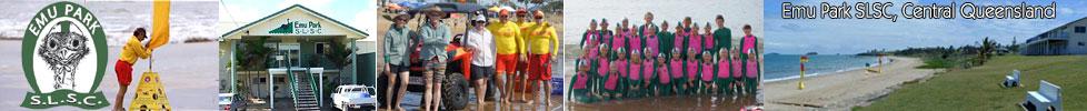 Emu Park Surf Lifesaving Club Capricorn Coast Central Queensland